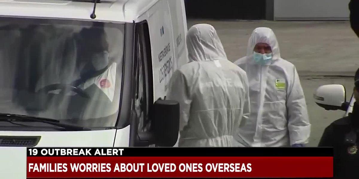 Ohioan living in Spain worries about the U.S. response to coronavirus outbreaks