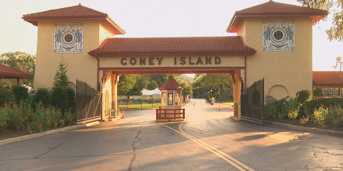 Visitors fighting to keep rides at Coney Island