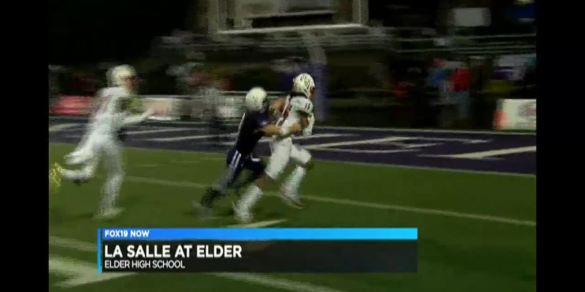 FOX19 NOW Final Quarter: La Salle at Elder