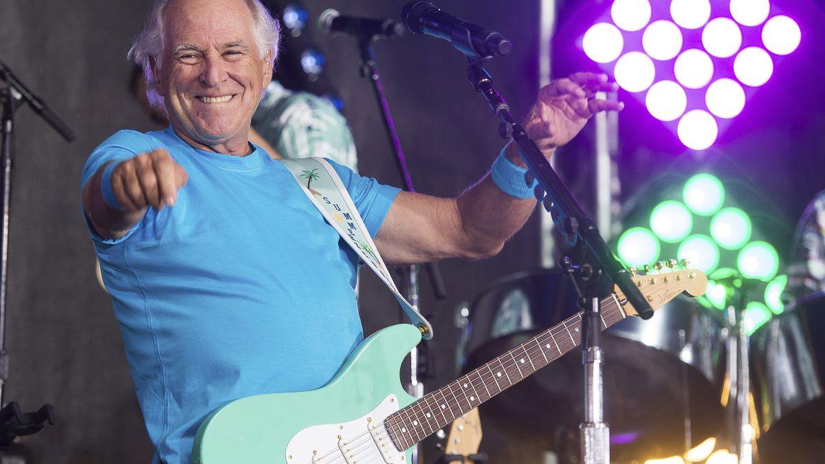 Jimmy Buffett concert at Riverbend rescheduled