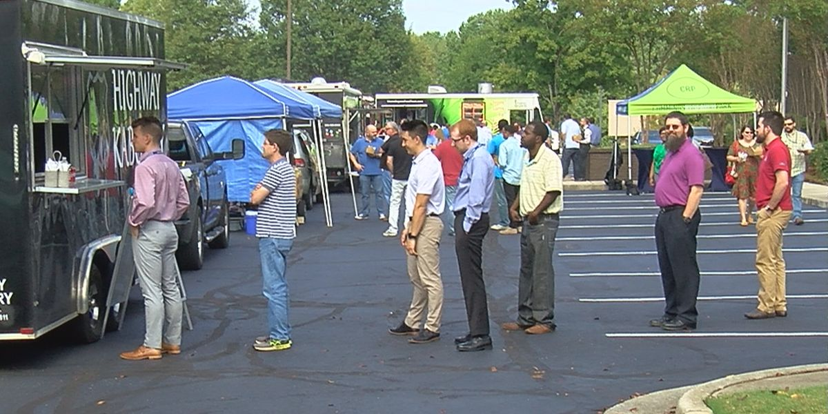More locations, longer hours for food trucks in Covington