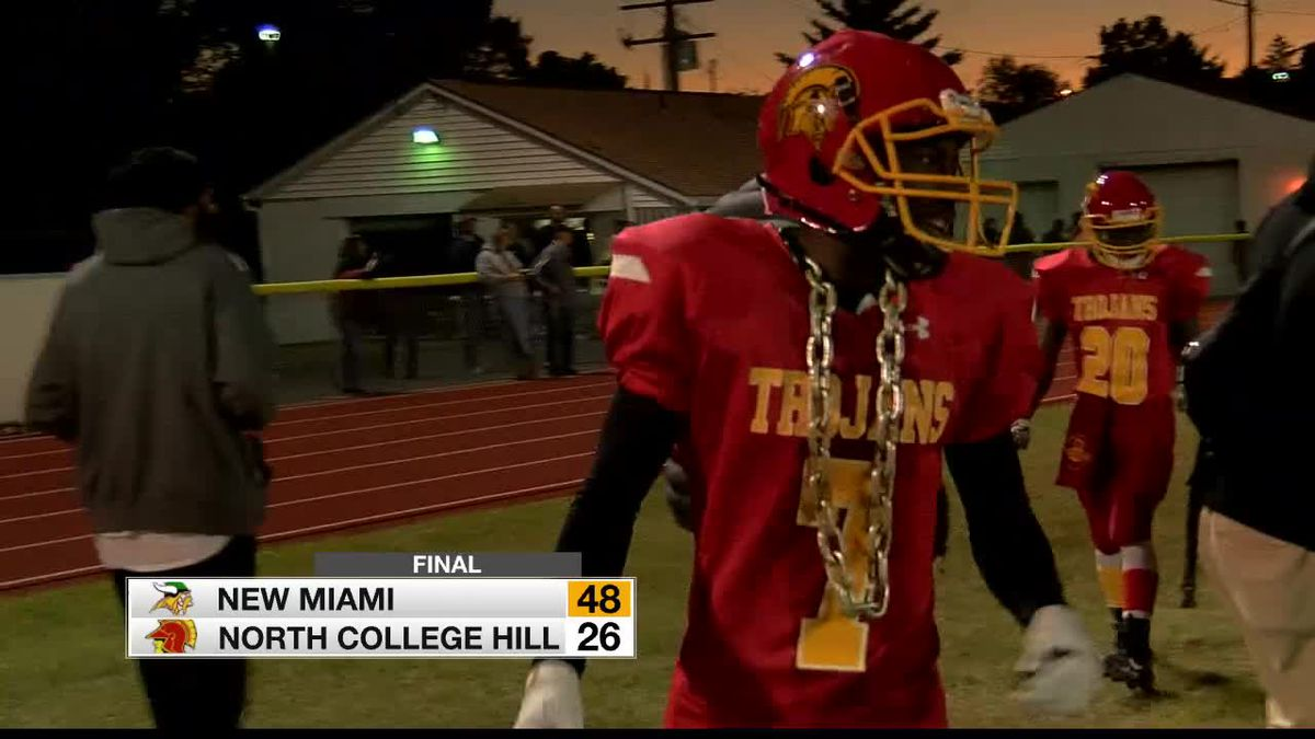 New Miami continues undefeated season