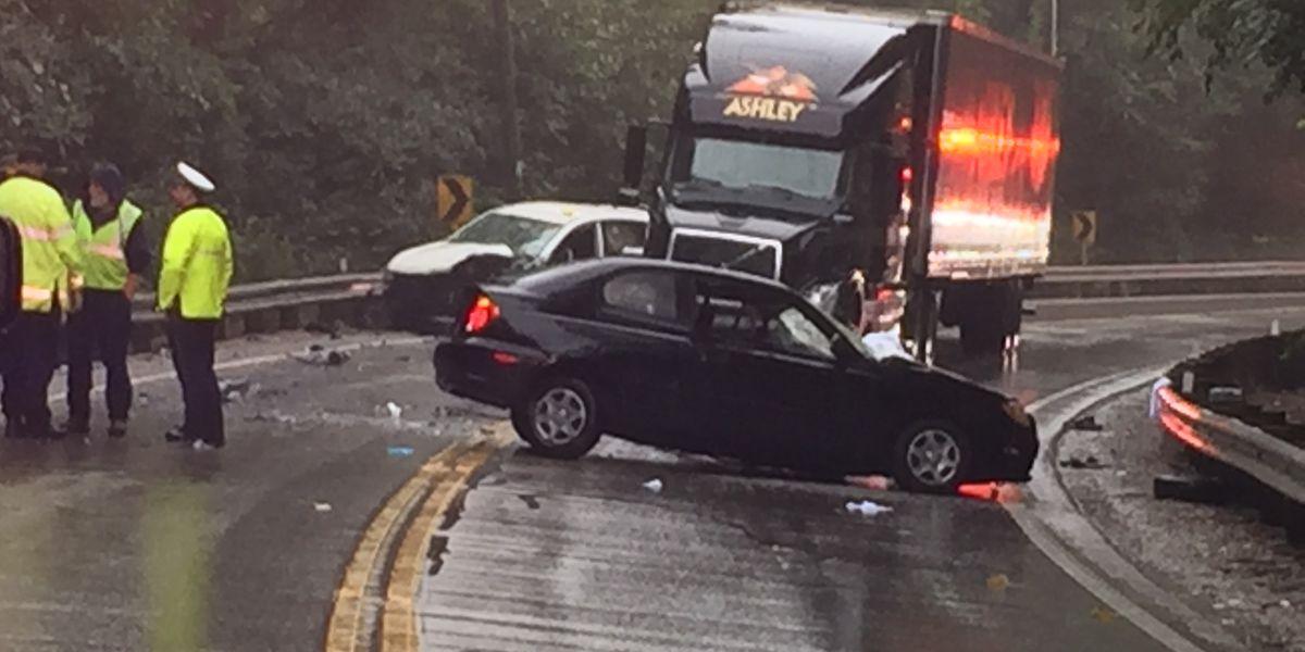 Coroner identifies driver killed in head-on crash in Butler County