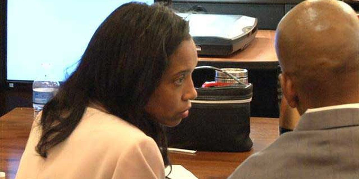 Tracie Hunter trial: Verdict reached for one count