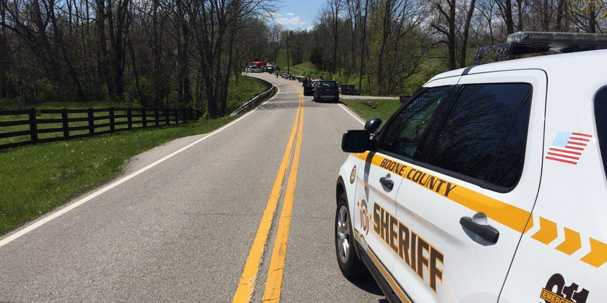 Police: Speed, alcohol believed to be factors in fatal Boone Co. motorcycle crash