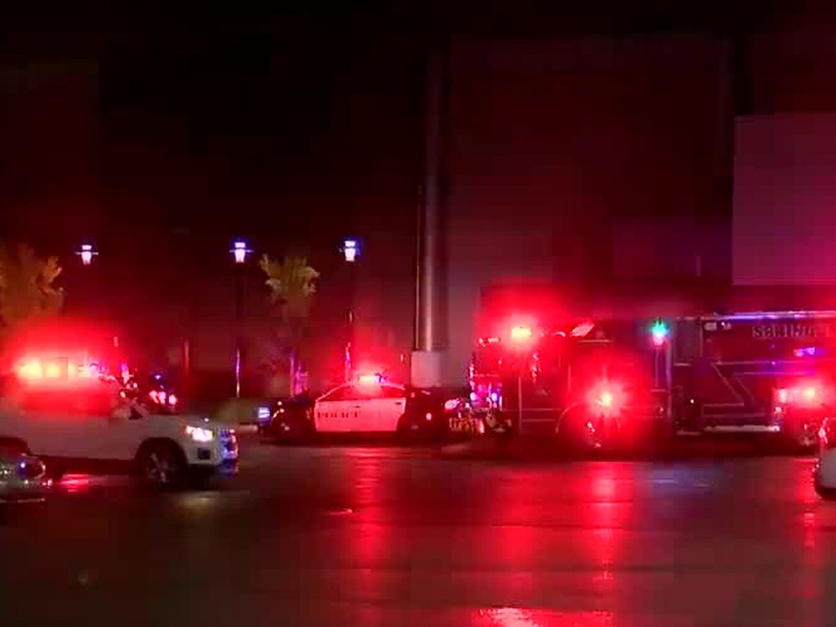 15-year-old shot outside Tri-County Mall, police say