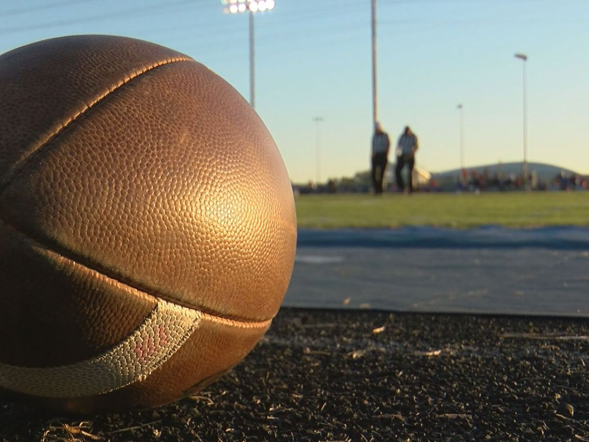 Tri-State school cancels remainder of football season after positive COVID-19 test