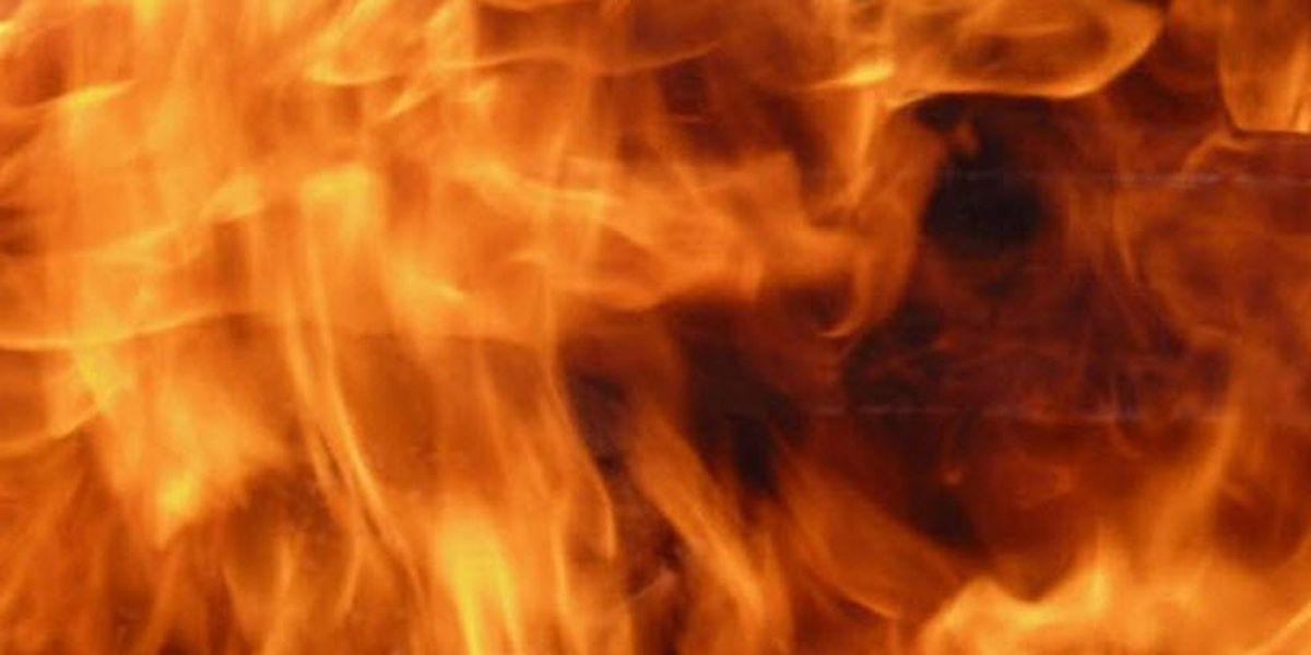 7 displaced in Warren County fire