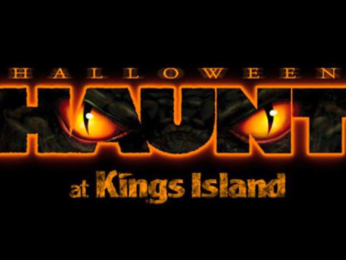 Kings Island's Halloween Haunt returns for its 13th season