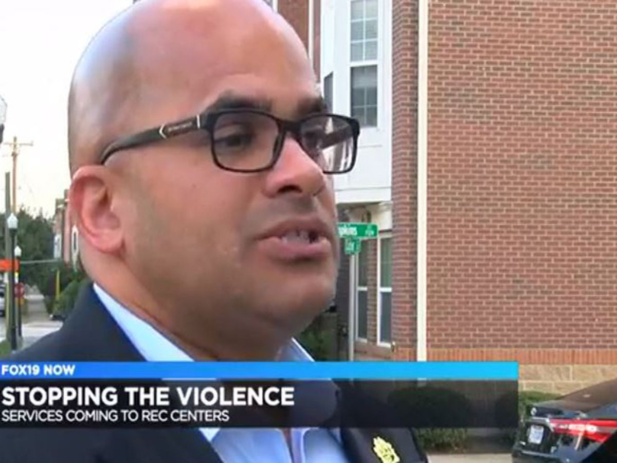 City officials to offer more counseling, forums to try to end violence