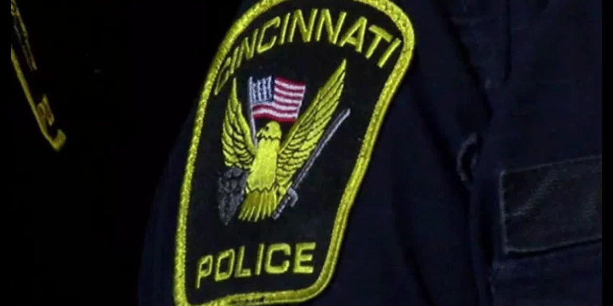 Cincinnati gets $10.7M in federal funding to hire more than 80 new officers