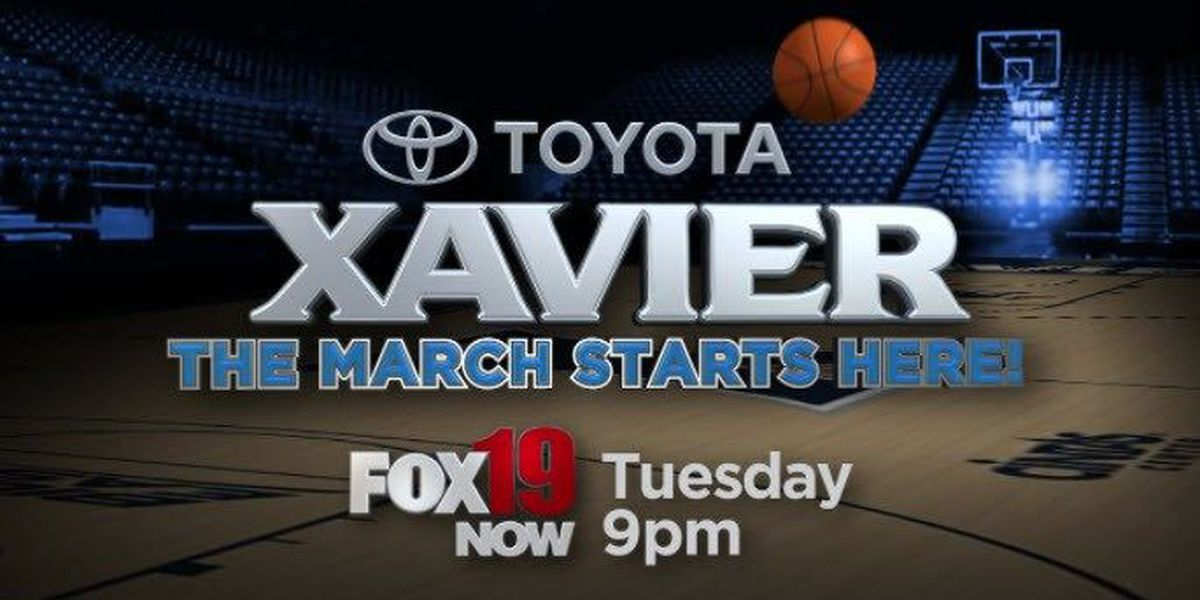 The March Starts Here: An inside look at Xavier basketball