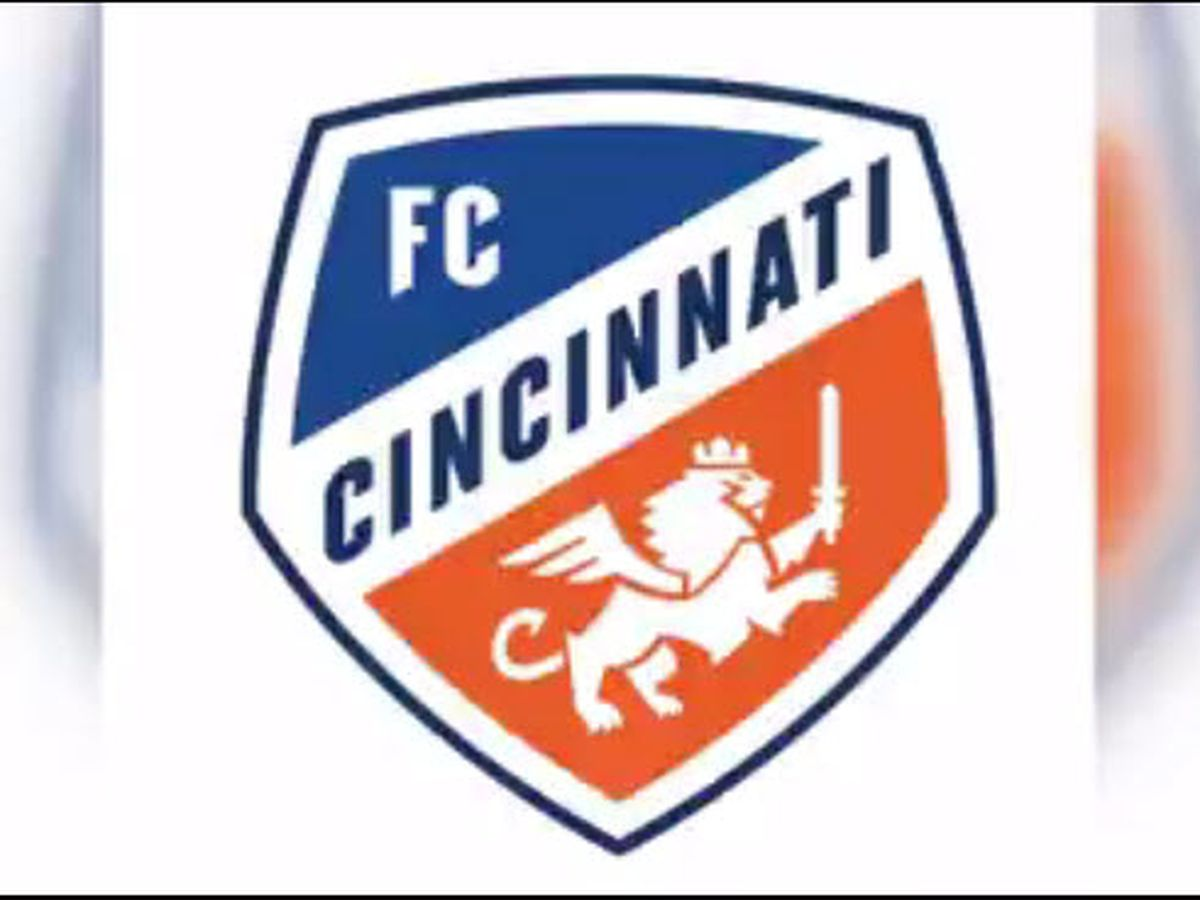 FC Cincinnati to unveil MLS logo Monday