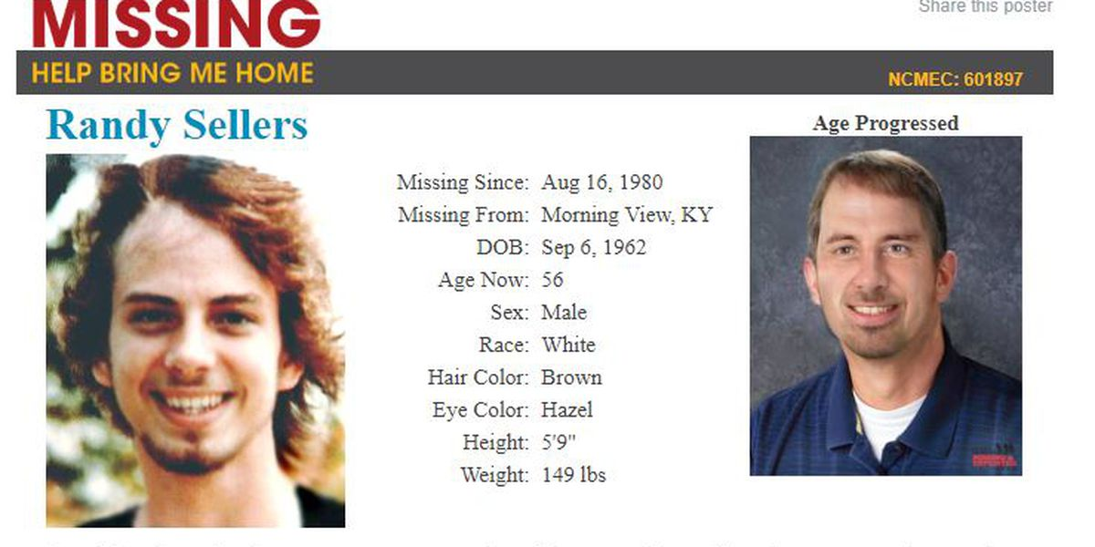 Search wraps up for remains of teen who disappeared from Kenton County nearly 40 years ago