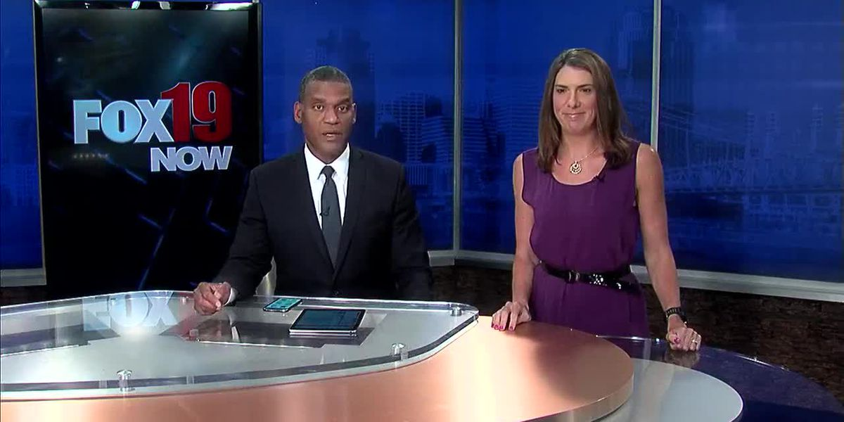 FOX19 News at 6:30 p.m. - 6/19/19