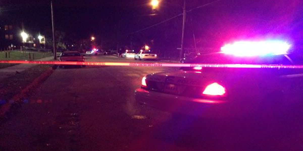 Person taken to the hospital in Avondale shooting