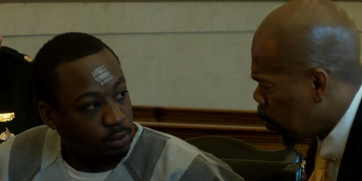Cameo Night Club shooting suspect returns to court