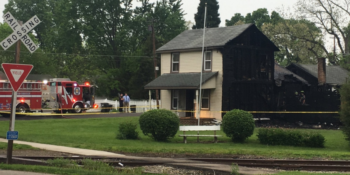 Elderly man, dog 'Sport' killed in Mason house fire