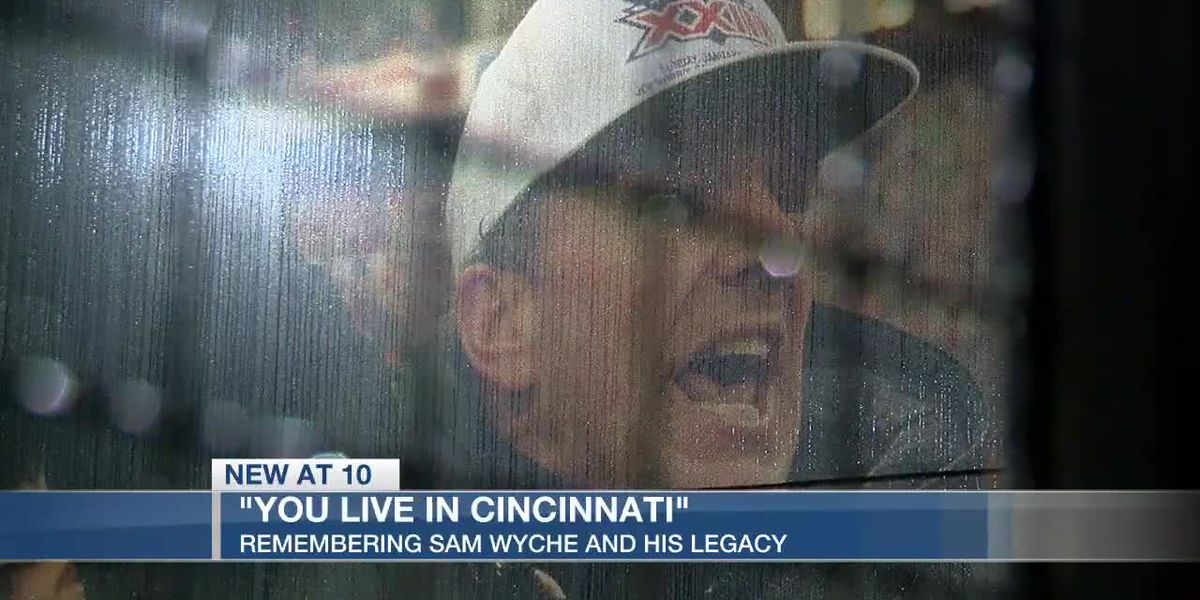 Feature: Remembering Sam Wyche
