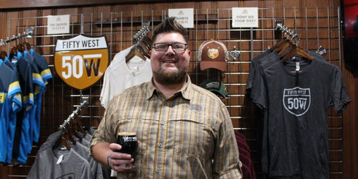 Ohio man starts beer-only Lenten fast, aiming for a world record