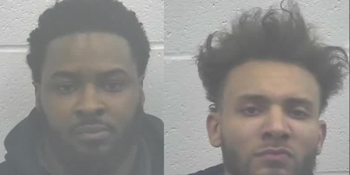 2 Milwaukee men charged in botched Tri-State robbery involving minor