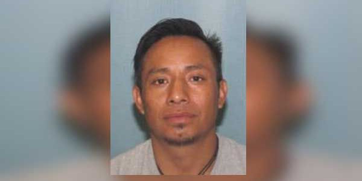Police issue alert for missing man, 37, after his truck is found