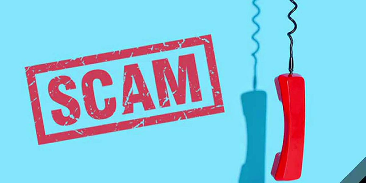 Scammers now impersonating bank fraud investigators
