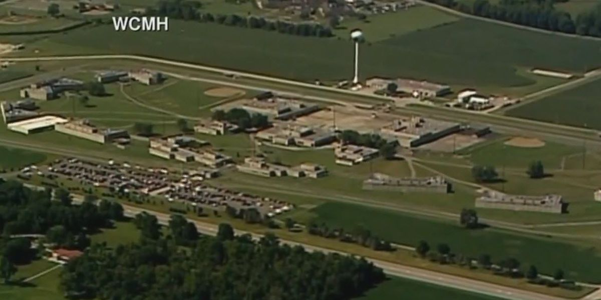 Mix of heroin/fentanyl ID'd as substance behind OD symptoms at Ohio prison