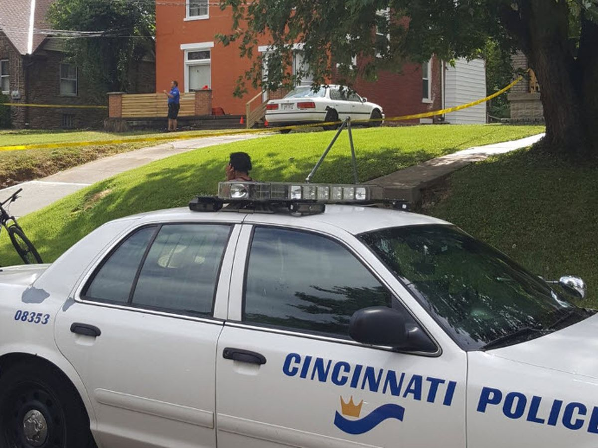 CPD: Woman hospitalized after officer-involved shooting near Mt. Echo Park