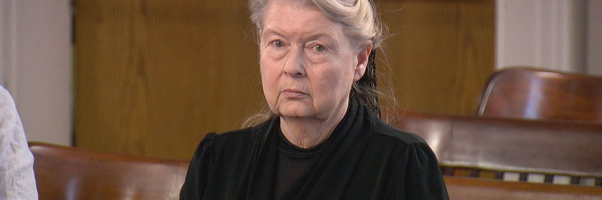 Purchase of bulletproof vests at center of charges against Wagner matriarch