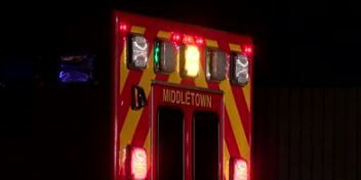 Woman fatally struck by vehicle in Middletown