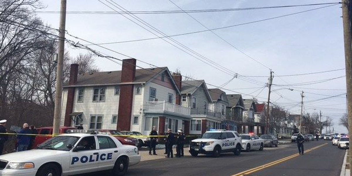Man shot multiple times in West Price Hill