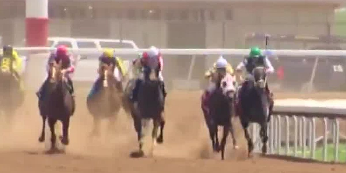 Racing resumes at Belterra Park as Ohio casinos await reopening date