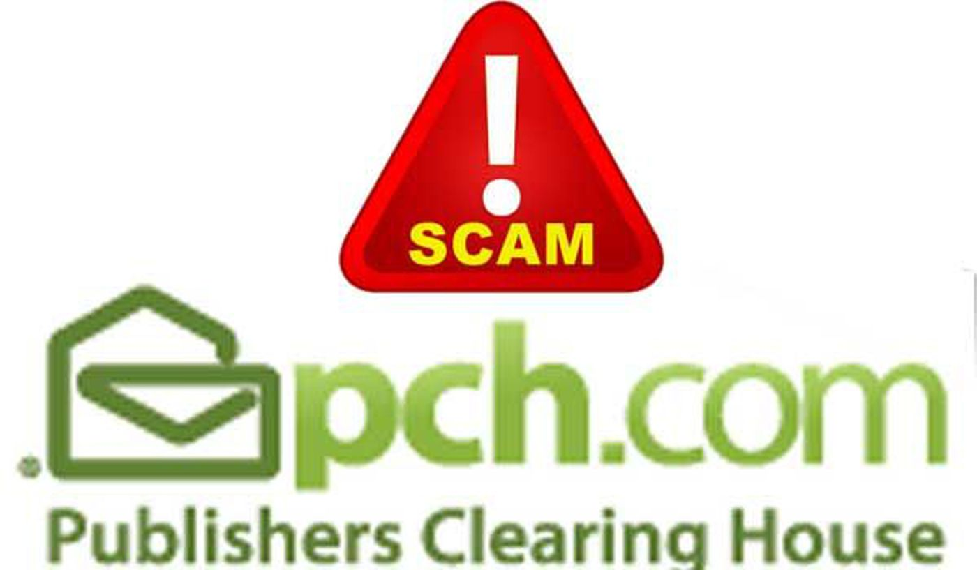 ISP issue warning about Publishers Clearing House scam