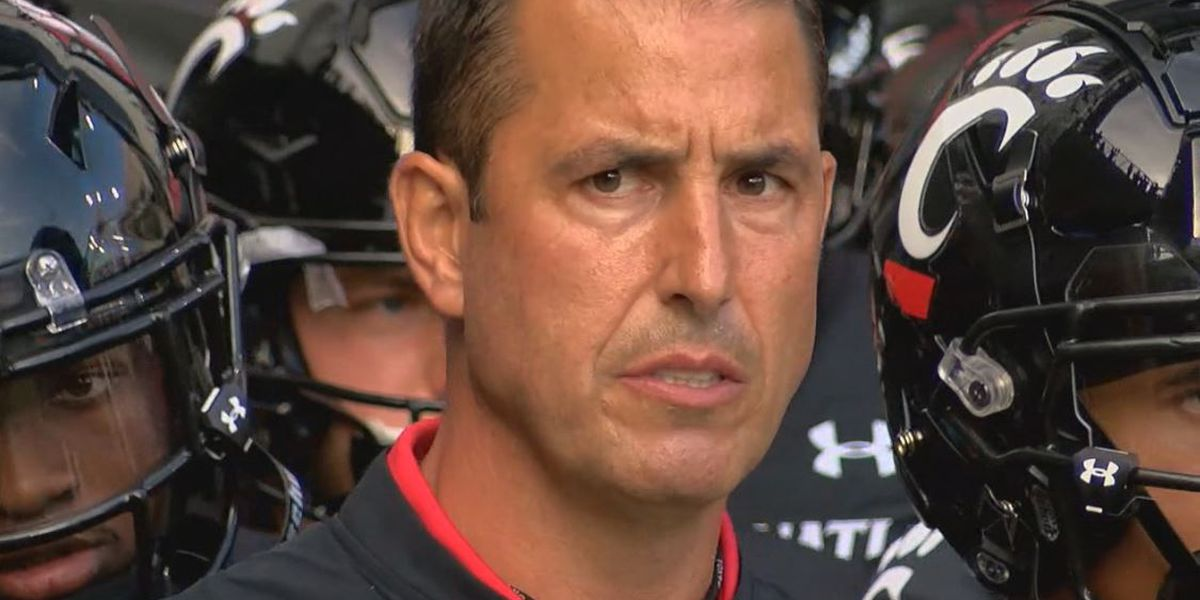 Amid rumors, Luke Fickell lands recruiting class ranked in Top 40