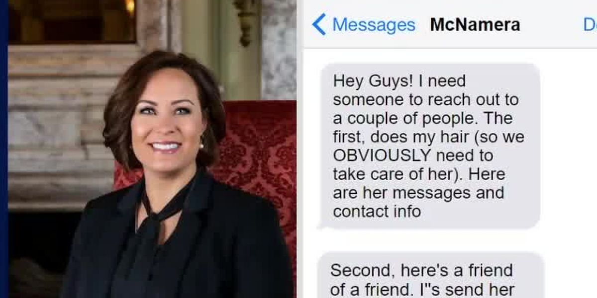 Text messages show Kentuckians with access to public figures got special attention on unemployment claims