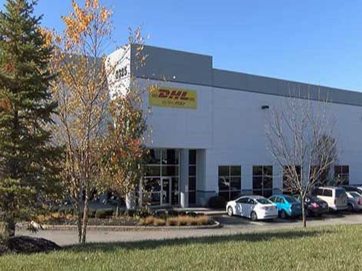 DHL hiring to fill 250 new positions at CVG