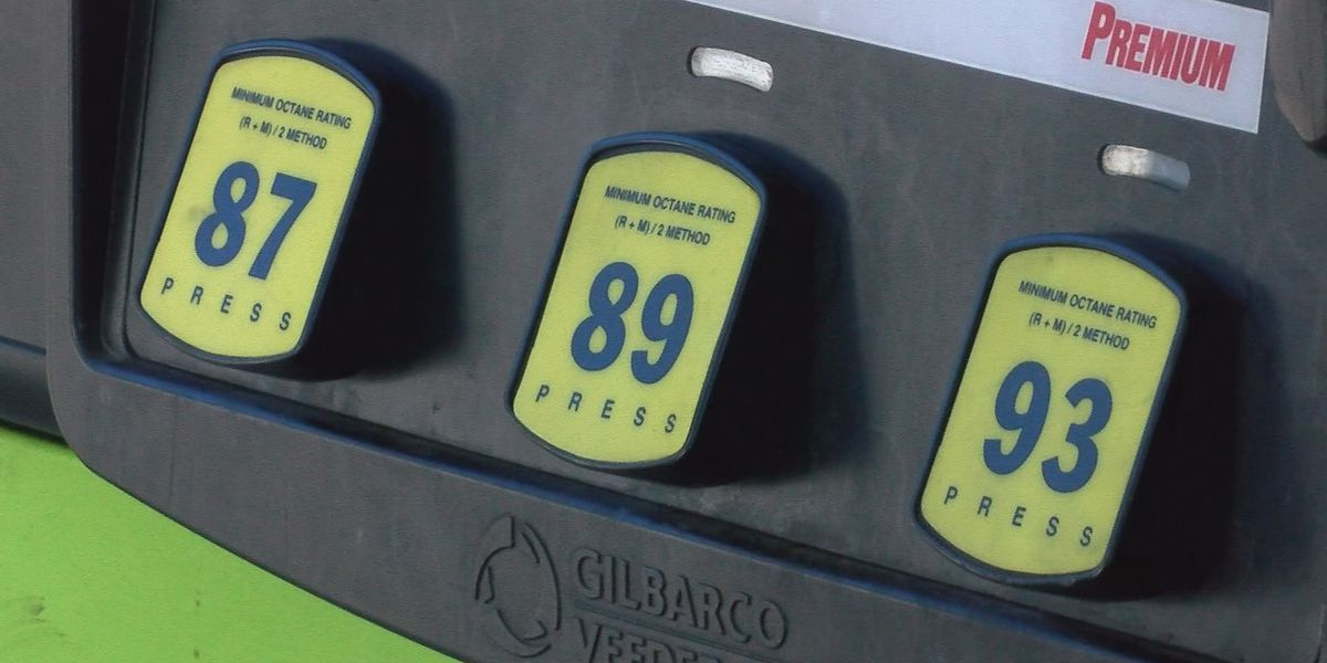Here's what the proposed Ohio gas tax increase would cost you per year