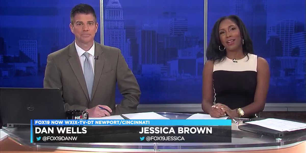 FOX19 News at 7 a.m. - 4/24/2019