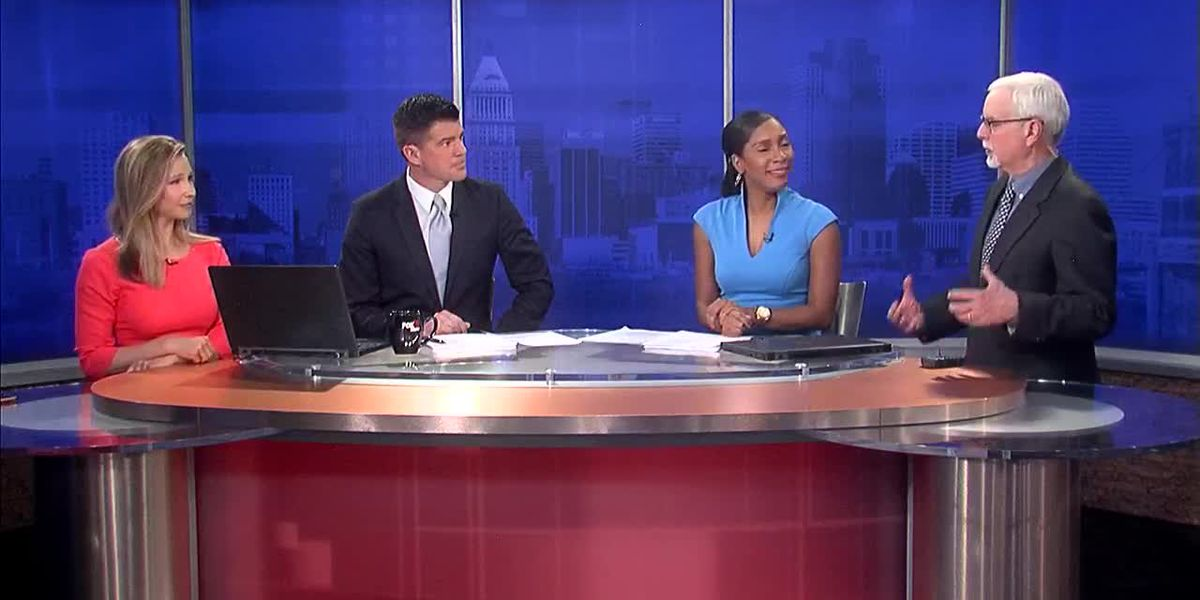 FOX19 News at 7 a.m. - VOD - clipped version