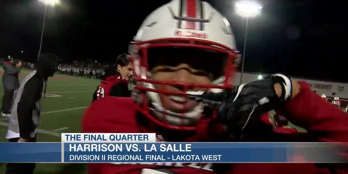La Salle rolls deep to the state semifinals