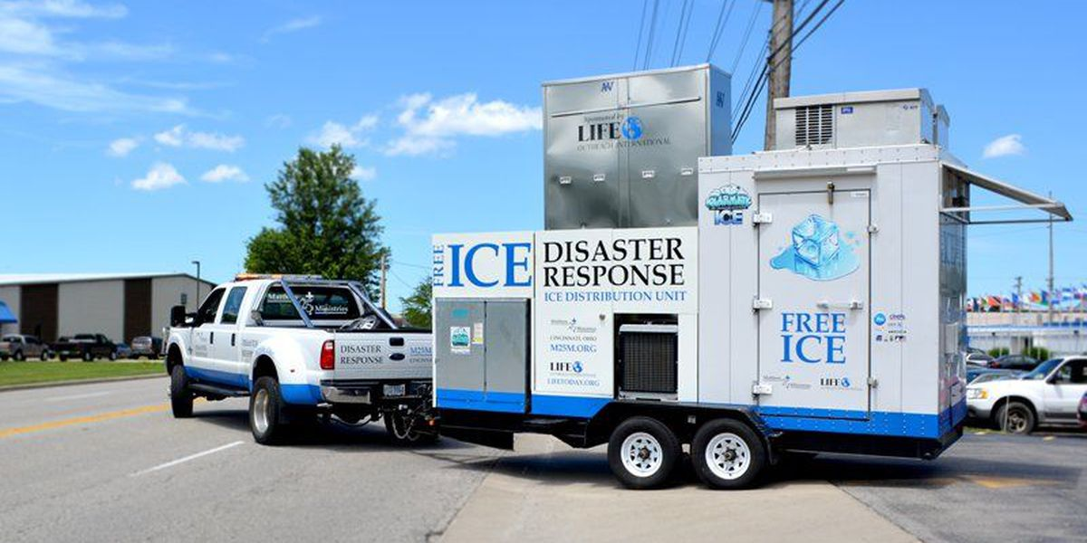 Matthew 25: Ministries responds with aid to WV flooding victims