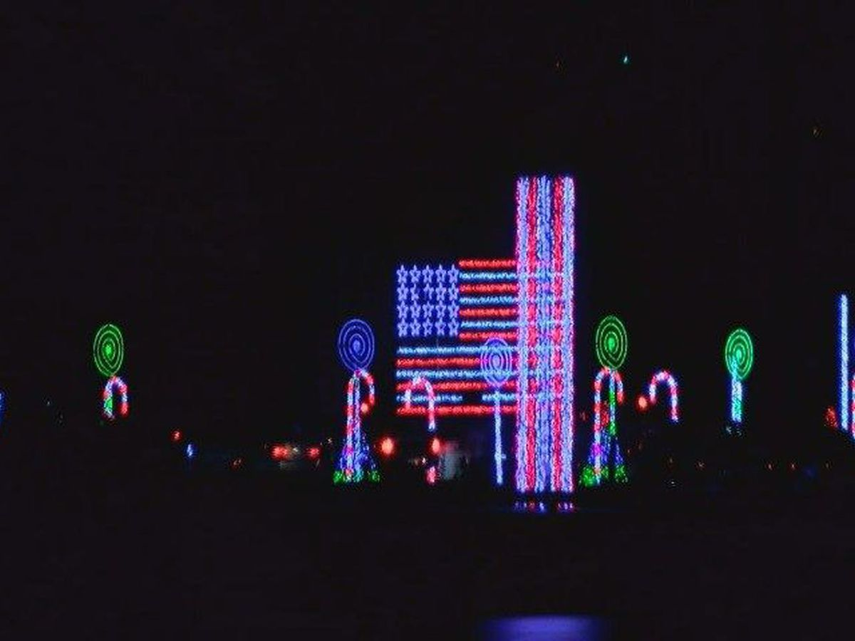 Christmas Nights of Lights opening this weekend at Coney Island