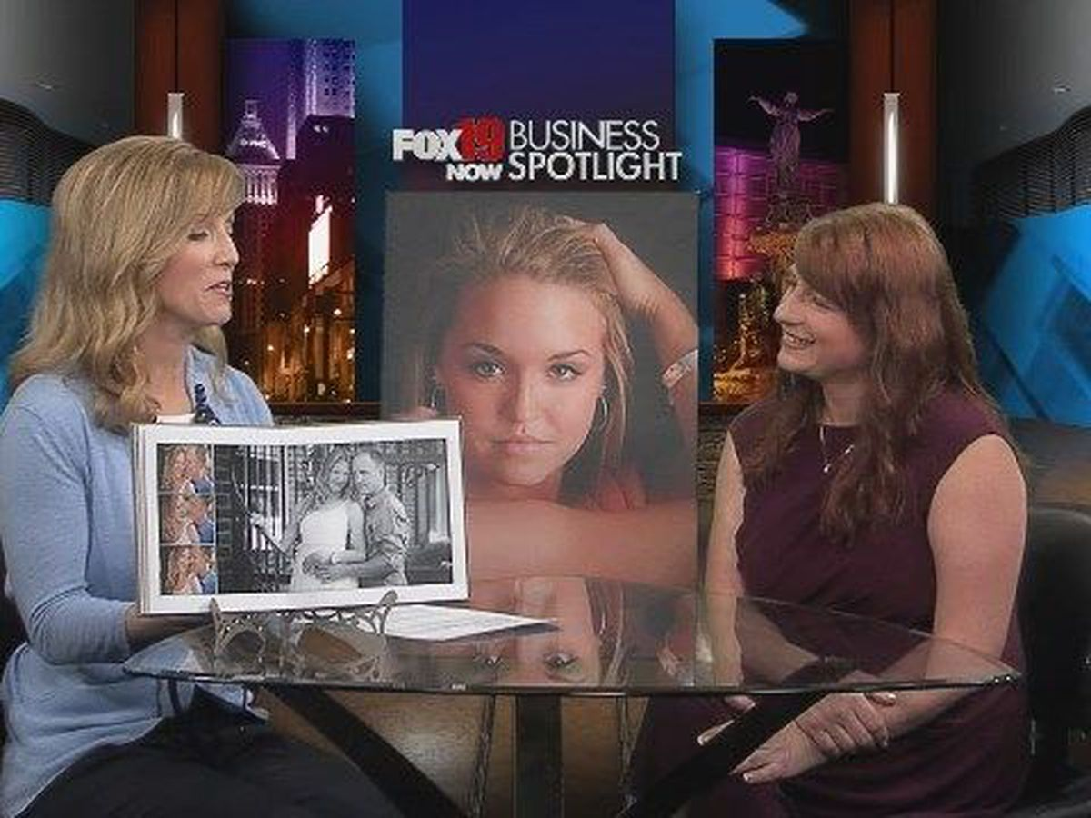 Business Spotlight with Laura Hicks Photography