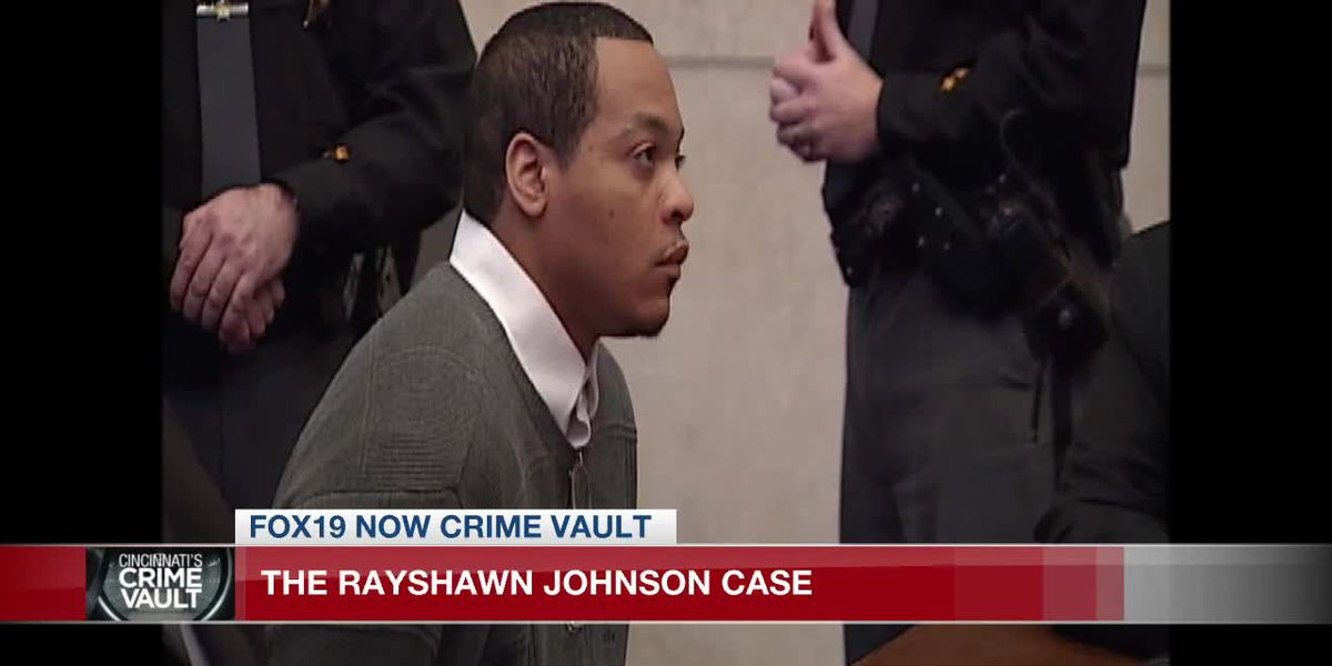 Crime Vault: The case of Rayshawn Johnson, who remains alive despite a death sentence