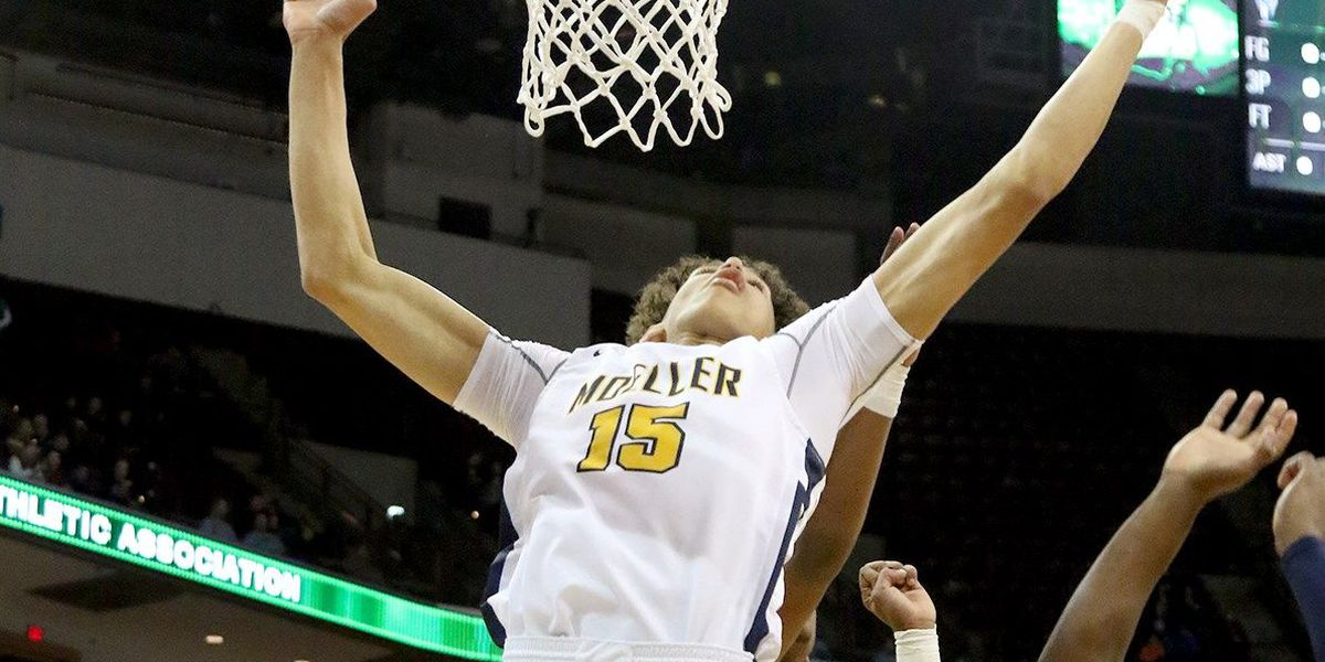 PHOTOS: Moeller advances to state championship game with 51-44 win
