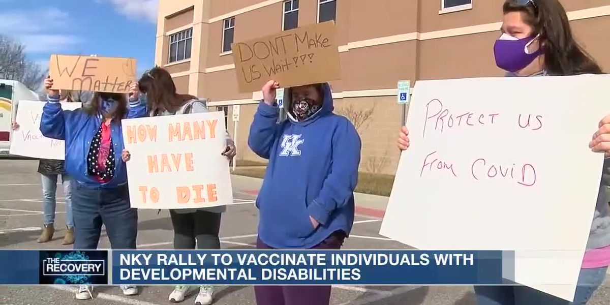 NKY group left wondering why they haven't received COVID-19 vaccines yet