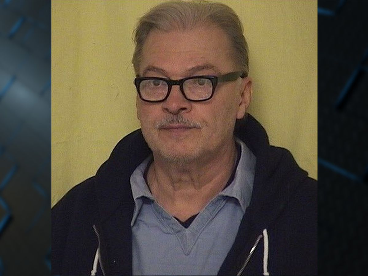 Convicted 1970s murderer, rapist denied parole