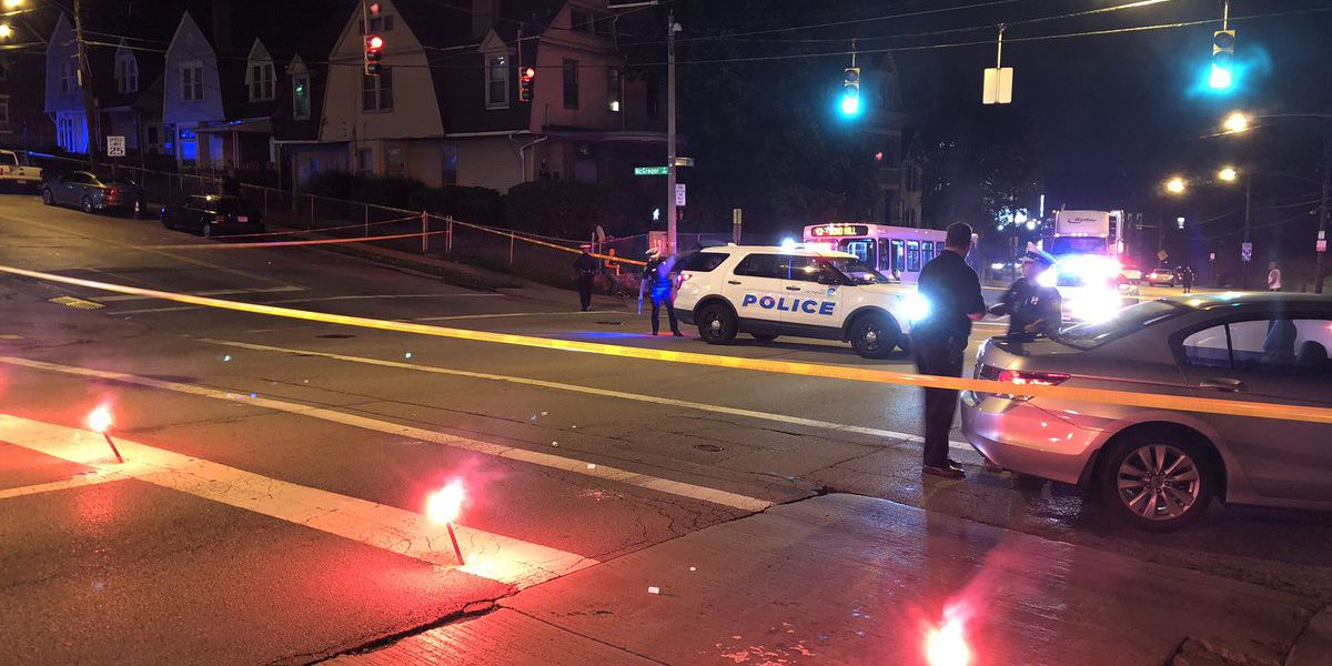 Shooting in Walnut Hills leaves one person injured