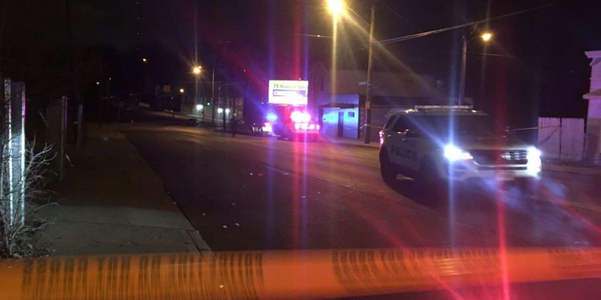 Man arrested after pedestrian critically hurt in hit-and-run